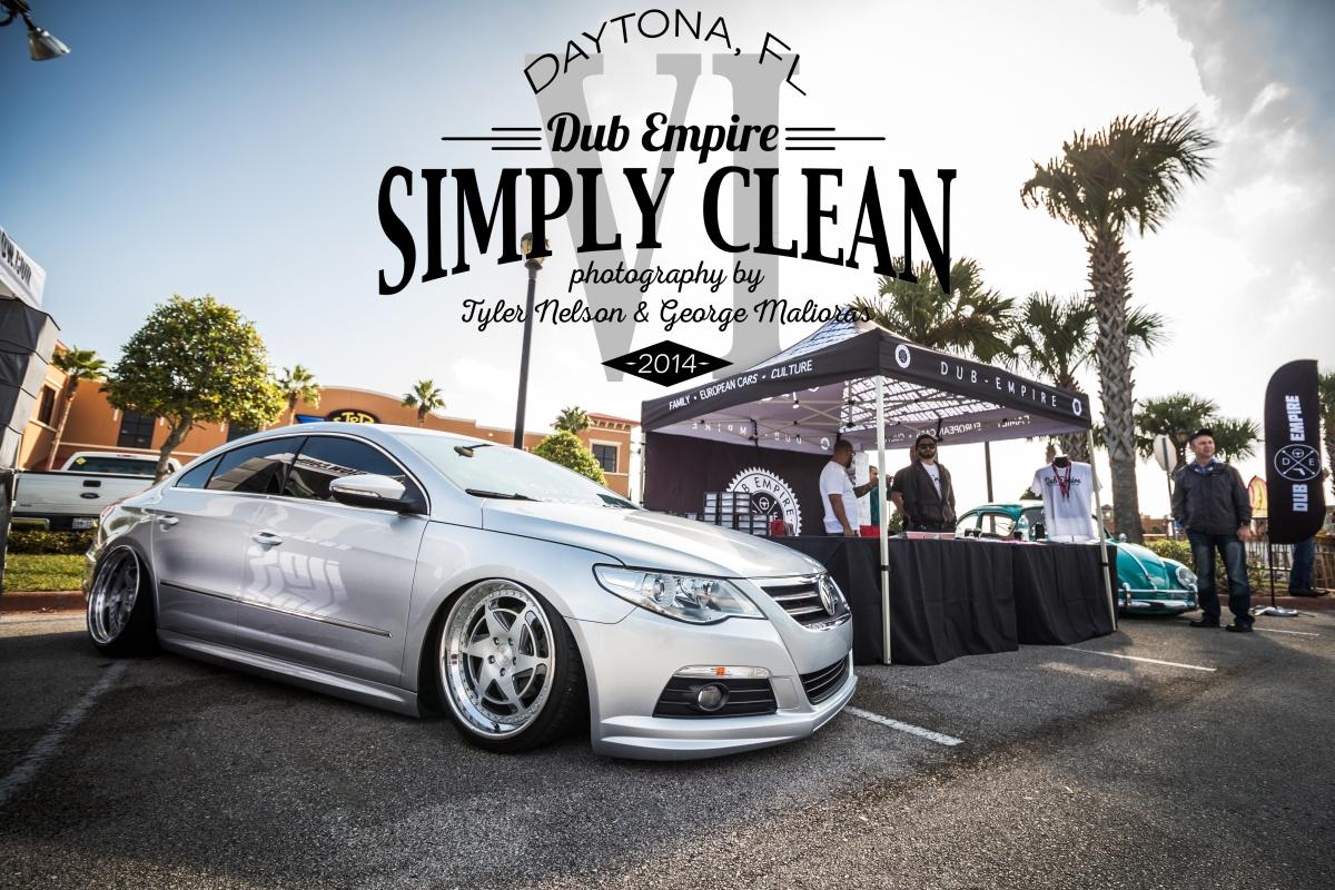 Simply Clean VI_2