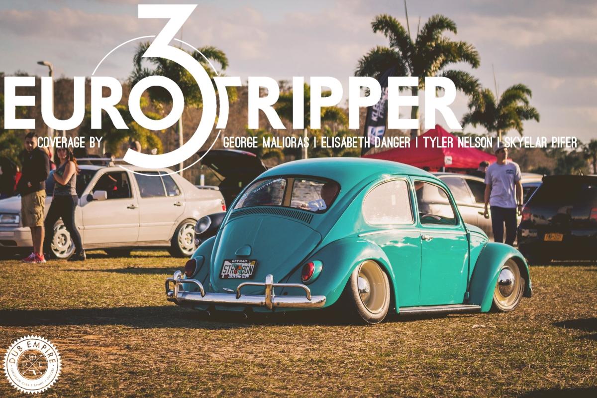 Eurotripper 3